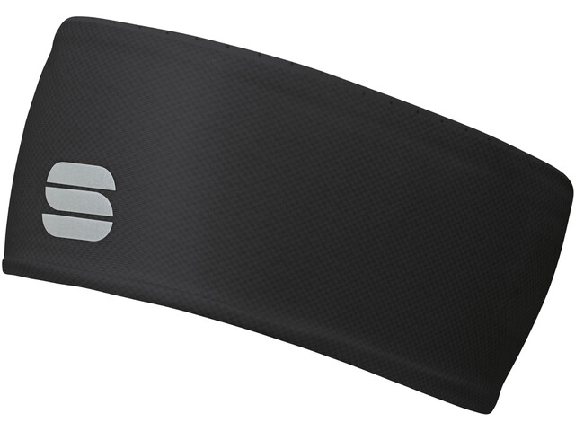 Sportful Edge Band Hoofdband Dames, black